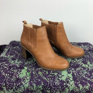 [Dr Scholl's] Original Collection London Bootie